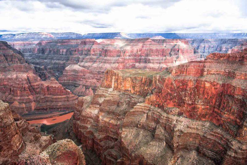 Colorado Plateau Foundation Hualapai